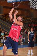 DESCRIZIONE : Bormio Raduno Collegiale Nazionale Maschile Allenamento <br /> GIOCATORE : Luca Infante<br /> SQUADRA : Nazionale Italia Uomini <br /> EVENTO : Raduno Collegiale Nazionale Maschile <br /> GARA : <br /> DATA : 28/07/2008 <br /> CATEGORIA : Allenamento <br /> SPORT : Pallacanestro <br /> AUTORE : Agenzia Ciamillo-Castoria/S.Silvestri <br /> Galleria : Fip Nazionali 2008 <br /> Fotonotizia : Bormio Raduno Collegiale Nazionale Maschile Allenamento <br /> Predefinita :