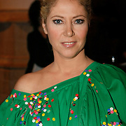 NLD/Den Haag/20091106 - Uitreiking Mercedes-Benz Dutch Fashion Awards 2009, Fiona Hering