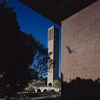 U C S B campus