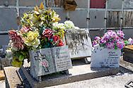 Campo Florido cemetery, Havana, Cuba.