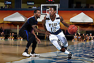 FIU Men's Basketball vs FMU (Nov 11 2016)