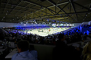 Arena<br /> Indoor Brabant 2015<br /> © DigiShots
