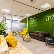 MOX Office by Smart Atelier