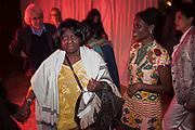 NANA OFORIATTA, Ghana party, Venice, 8 May 2019