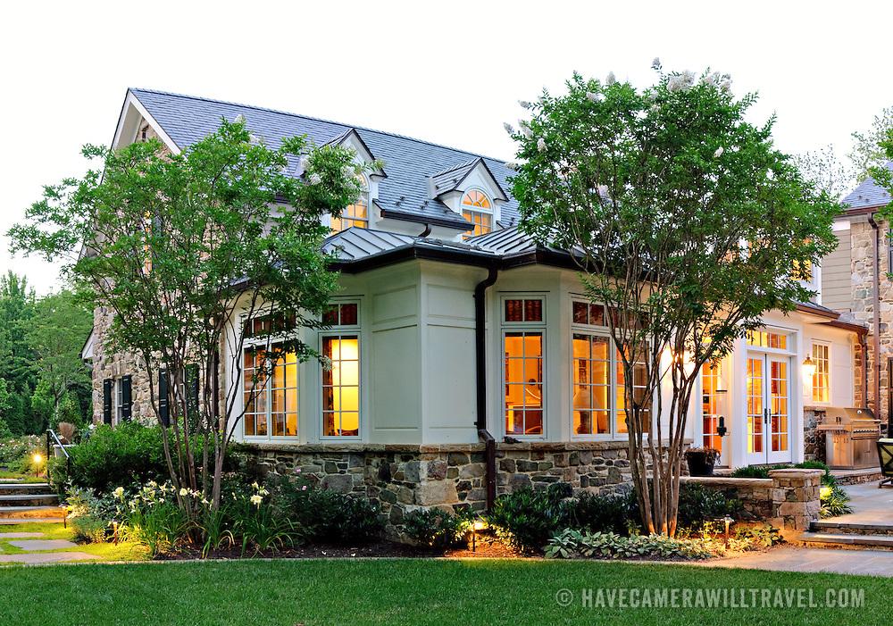 Katz Residence, Alexandria, VA