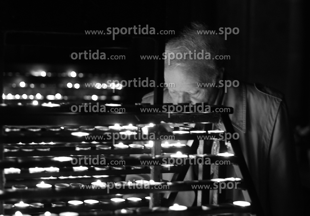 27.05.2011, Stephansdom, Wien, AUT, Lange Nacht der Kirchen, im Bild Feature // feature, Stephansdom, Vienna, 2011-05-27, EXPA Pictures © 2011, PhotoCredit: EXPA/ M. Gruber