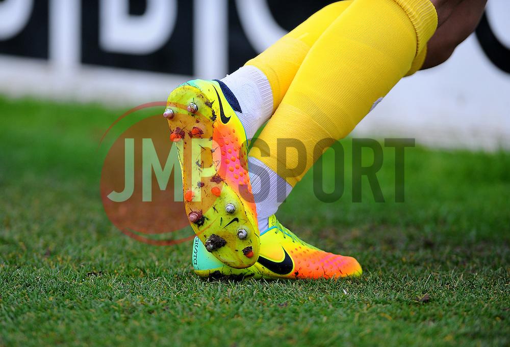 - Mandatory by-line: Nizaam Jones/JMP - 29/10/2016/ - FOOTBALL - Hush Park - Yeovil, England - Yeovil Town v Grimsby Town - Sky Bet League Two