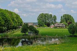 Tull en Het Waal, Houten, Utrecht, Netherlands