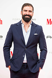 28.01.2016, Goya Theatre, Madrid, ESP, Men'sHealth Awards, im Bild Jorge Cremades attends // to the delivery of the Men'sHealth awards at Goya Theatre in Madrid, Spain on 2016/01/28. EXPA Pictures © 2016, PhotoCredit: EXPA/ Alterphotos/ BorjaB.hojas<br /> <br /> *****ATTENTION - OUT of ESP, SUI*****