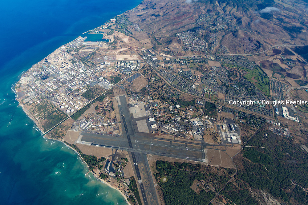 kalaeloa, aerial