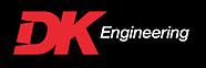 DK Engineering - Jaguar XK150