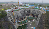 Quarry Hotel China