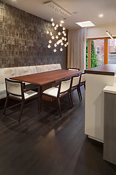 1311 22nd street NW dining area