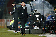 Onderwerp/Subject: Willem II - Eredivisie<br /> Reklame:  <br /> Club/Team/Country: <br /> Seizoen/Season: 2012/2013<br /> FOTO/PHOTO: Coach Jurgen STREPPEL of Willem II. (Photo by PICS UNITED)<br /> <br /> Trefwoorden/Keywords: <br /> #01 $94 ±1355238911262<br /> Photo- & Copyrights © PICS UNITED <br /> P.O. Box 7164 - 5605 BE  EINDHOVEN (THE NETHERLANDS) <br /> Phone +31 (0)40 296 28 00 <br /> Fax +31 (0) 40 248 47 43 <br /> http://www.pics-united.com <br /> e-mail : sales@pics-united.com (If you would like to raise any issues regarding any aspects of products / service of PICS UNITED) or <br /> e-mail : sales@pics-united.com   <br /> <br /> ATTENTIE: <br /> Publicatie ook bij aanbieding door derden is slechts toegestaan na verkregen toestemming van Pics United. <br /> VOLLEDIGE NAAMSVERMELDING IS VERPLICHT! (© PICS UNITED/Naam Fotograaf, zie veld 4 van de bestandsinfo 'credits') <br /> ATTENTION:  <br /> © Pics United. Reproduction/publication of this photo by any parties is only permitted after authorisation is sought and obtained from  PICS UNITED- THE NETHERLANDS