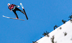 16.03.2018, Vikersundbakken, Vikersund, NOR, FIS Weltcup Ski Sprung, Raw Air, Vikersund, Finale, im Bild Johann Andre Forfang (NOR) // Johann Andre Forfang of Norway during the 4th Stage of the Raw Air Series of FIS Ski Jumping World Cup at the Vikersundbakken in Vikersund, Norway on 2018/03/16. EXPA Pictures © 2018, PhotoCredit: EXPA/ JFK