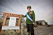 Molossia - Micro Nation