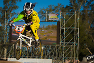 # 6 (STEIN Squel) BRA at the UCI BMX Supercross World Cup in Santiago del Estero, Argintina.