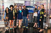 Levenity WFAA CH8