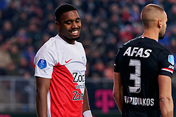 23-11-2019 NED: FC Utrecht - AZ Alkmaar, Utrecht<br /> Round 14 / Gyrano Kerk #7 of FC Utrecht