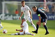 Slovakia v England - 19 June 2017