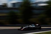July 21-24, 2016 - Hungarian GP, Romain Grosjean (FRA), Haas