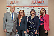 Advisen's 2019 Casualty Insights Conference in New York City.