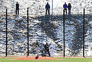 February baseball