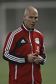 Bob Bradley Coaching