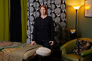Brooke Brandsmith of Serenity Therapeutic Massage