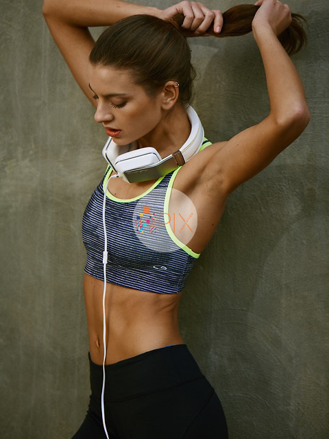 fit to music