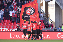 February 24, 2019 - Rennes, France - 08 CLEMENT GRENIER (REN) - JOIE (Credit Image: © Panoramic via ZUMA Press)