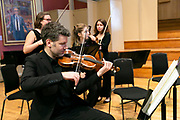 Bach Orchestra Royal Academy of Music