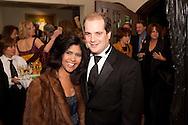 Michael and Lisette Farrell