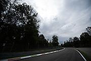 September 3-5, 2015 - Italian Grand Prix at Monza: Curva Grande