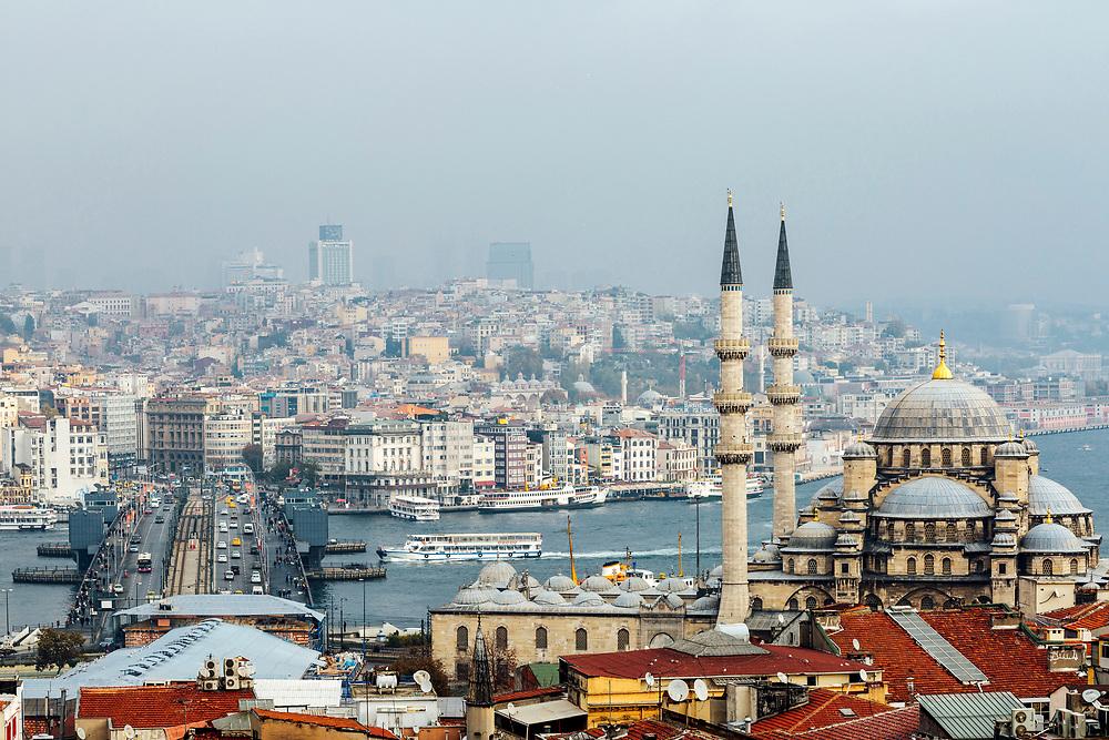 Istanbul food tour, Istanbul, Turkey, 2015–11-16.