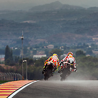 2012 MotoGP World Championship, Round 14, Aragon, Spain,  September 30, 2012