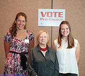 NARAL Power of Choice Luncheon 2012