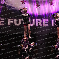 2155_Loughborough Students Cheerleading  - All Girl Level 3