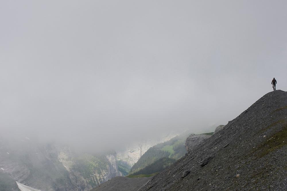 Location Grindelwald (Switzerland)