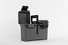 Kaldahl / Ammo Case