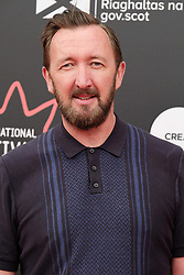 Edinburgh International Film Festival, Thursday 22nd June 2017<br /> <br /> The Juror's photocall<br /> <br /> Ralph Ineson<br /> <br /> (c) Alex Todd | Edinburgh Elite media