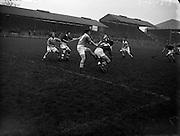 National Hurling League, Cork v Dublin,.15.11.1953, 11.15.1953, 15th November 1953,.Dublin 6-8 Cork 5-6,
