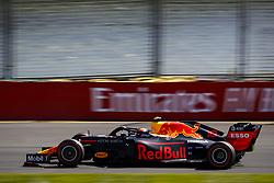 March 15, 2019 - Melbourne, Australia - Motorsports: FIA Formula One World Championship 2019, Grand Prix of Australia, ..#10 Pierre Gasly (FRA, Aston Martin Red Bull Racing) (Credit Image: © Hoch Zwei via ZUMA Wire)