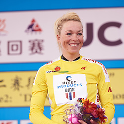 2018 Tour of Chongming Island Stage 2