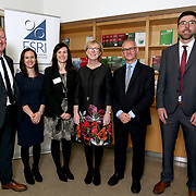 ESRI - Pensions Conference - Conference Photography Dublin - Alan Rowlette Media
