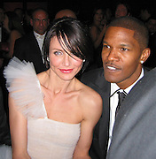 Cameron Diaz & Jamie Foxx.InStyle and Warner Bros. Post 2007 Golden Globe Party - Inside.Beverly Hilton Hotel.Beverly Hills, CA, USA.Monday January 15, 2007.Photo By Celebrityvibe.com.To license this image please call (212) 410 5354; or.Email: celebrityvibe@gmail.com ;.Website: www.celebrityvibe.com