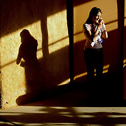 COLOR WHISPERS<br /> San Cristobal, Venezuela 2008<br /> Photography by Aaron Sosa