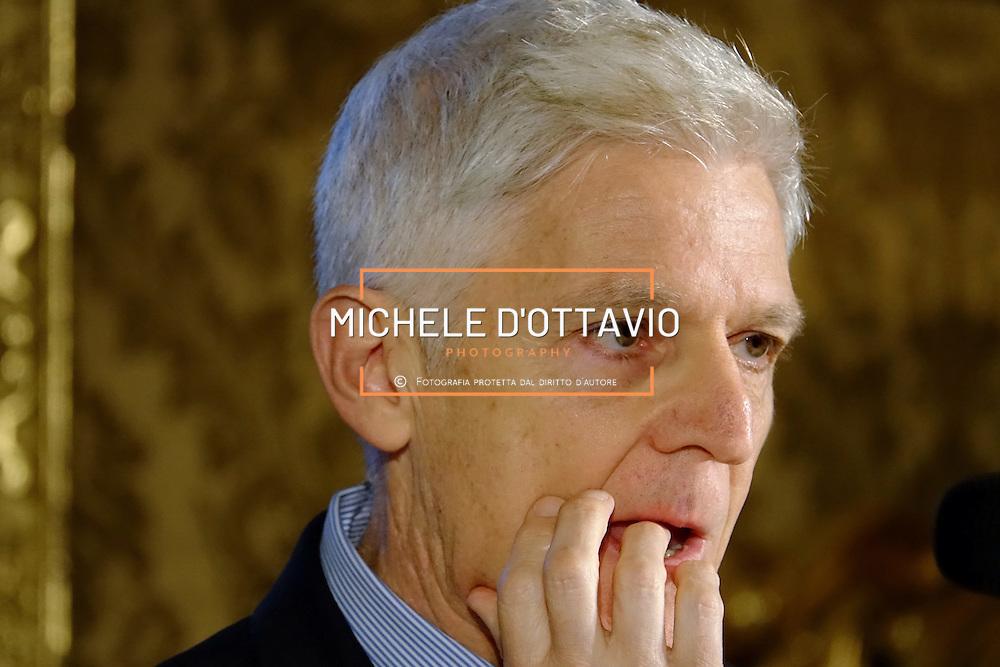 Mario Bray  Salone del Libro di Torino