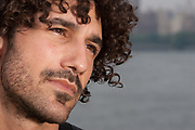 Survivor Season three winner Ethan Zohn