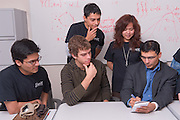Dr. Ronaldo Vigo's Lab : Psychology Dept Lab photos:...  Ru Zhang, Raghvendra Yadav, Derek Zeigler, Gabriel Carspecken , Francisco Lopez III, Ronaldo Vigo, Justin Weinhardt